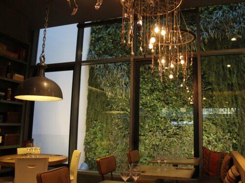 Barcelona kryllar av restauranger av alla sorter och prislägen.
