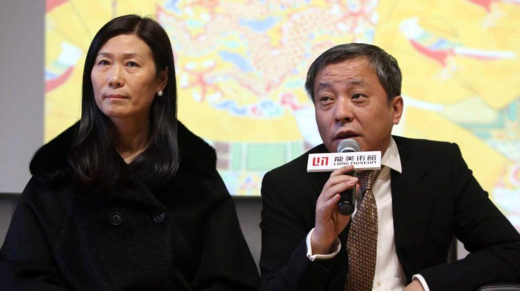 <p>Liu Yiqian och hans fru kommer kunna flyta gratis resten av sina liv.</p>