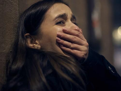 Återkommande panikattacker och en rädsla för att få panikattacker kan betecknas som paniksyndrom.