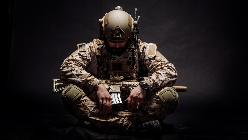 PTSD förknippas ofta med krig men det är långt ifrån det enda som kan trigga.