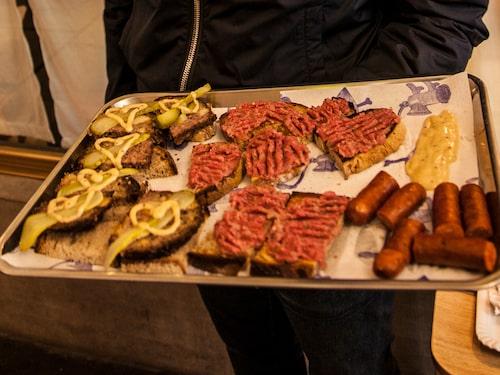 En foodie-tur är kanske det bästa sättet att få grepp om Prags nya spännande restaurangliv.