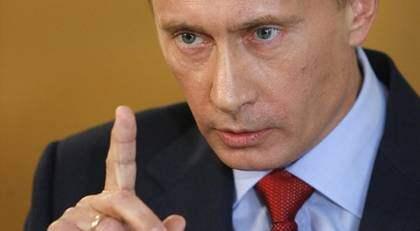 Tystnad efter rysk brutalitet far kritik
