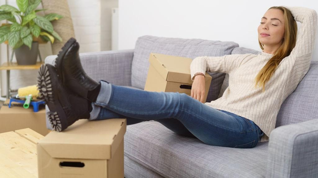Enligt en ny undersökning som Tradera gjort tillsammans med Avfall Sverige, uppger tre av fem att de någon gång har köpt möbler eller heminredning second hand.