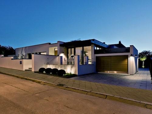 60-talsvilla i Helsingborg för 23 miljoner kronor.