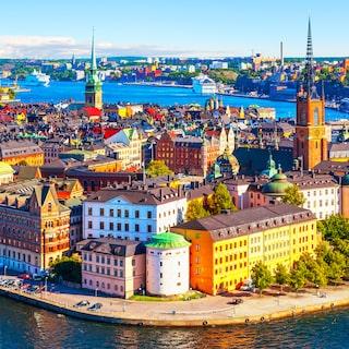billig resa till stockholm från göteborg