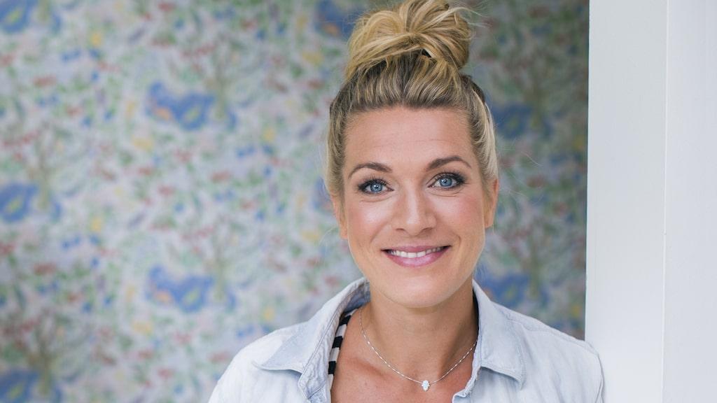 Hälsolivs träningsexpert Erika Kits Gölevik.