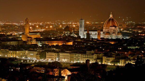 Florens är renässansens vagga