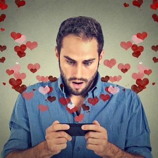 Hur att berätta för din vän att de dejtar en förlorare jobb speed dating hameln dating första kyss.
