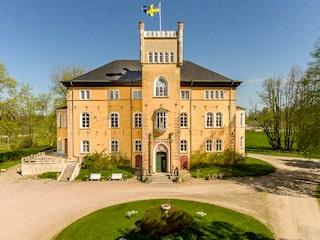 slott herrgård till salu