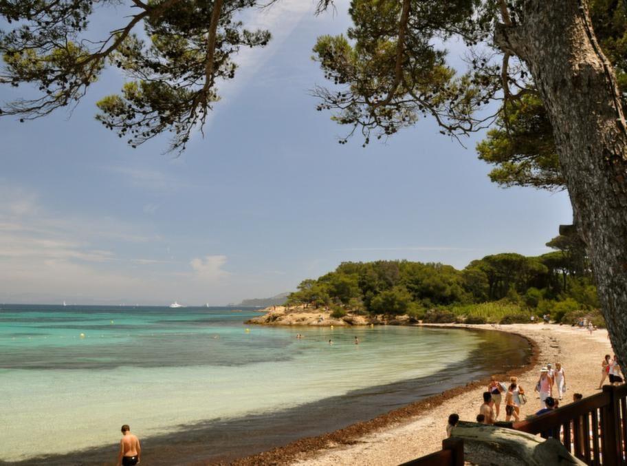 I Hyères är ett billigare alternativ på Rivieran.