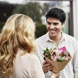 skillnad dating och uppvaktning