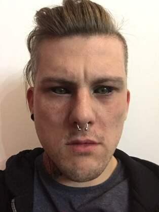 Magnus tatueringen svenskarna gillar