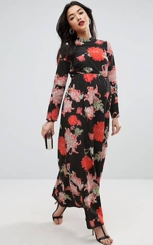 Här är prinsessan Sofias budgetstil i klänning från Lindex