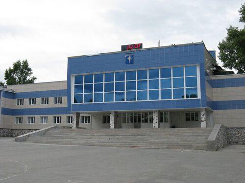 Kulturhuset i Zvyozdny.