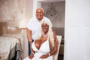 stora afrikanska bröst stor penis kille videor