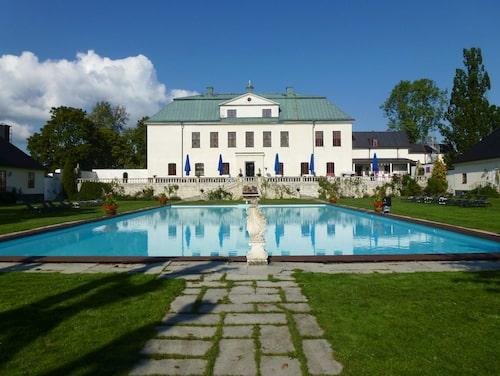Häringe Slott.