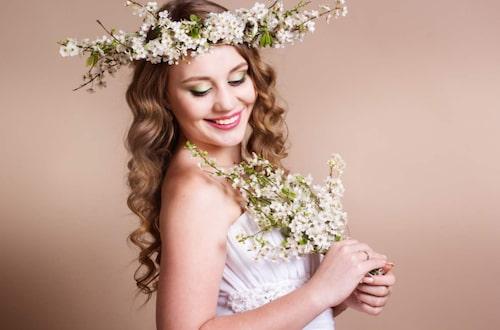På julafton kan kvinnor i Tjeckien få veta om de kommer att gifta sig nästa år.