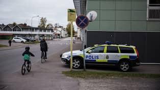 Polisens dodsskott kan vara brott