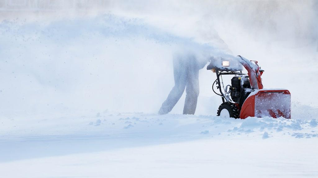 Det finns många sorters snöslungor – läs vår guide för att få ett hum om hur du väljer!