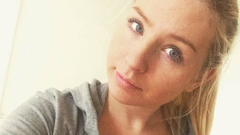 Lina Miding, 22, från Ronneby har hittat ett annorlunda och supersmart användningsområde till den stora Ullareds-kassen.