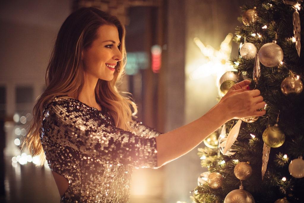 Nu är december här och vi är många som längtar efter att få pynta julgranen.