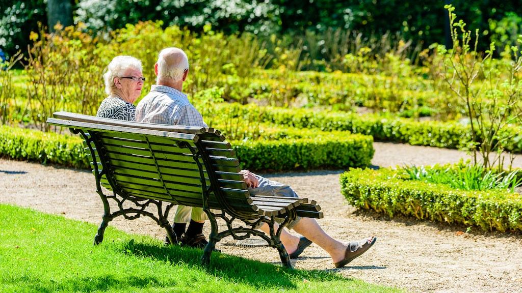 Den senaste femårsperioden har medellivslängden för män ökat med ett år. För kvinnor är motsvarande siffra 0,6 år.
