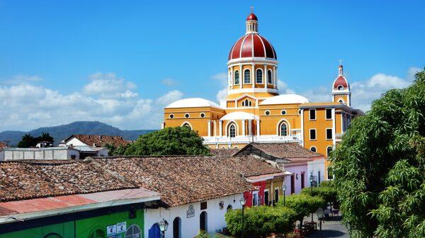 Den spanska kolonistaden grundades 1524.