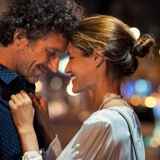 en natt står medan dating
