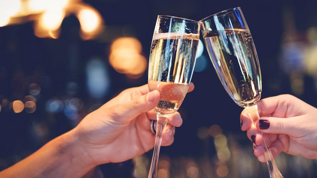 Allt om Vins bloggare tipsar som sina champagnefavoriter.