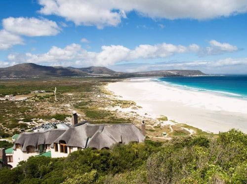 Semester i Sydafrika kanske?