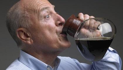 Du får inte cancer av att dricka kaffe - även om du dricker stora mängder.