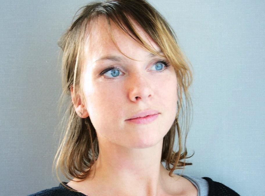 Sara Sjögren, stylist.