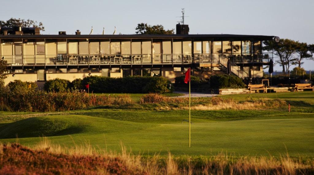 Ljunghusens Golfklubb.