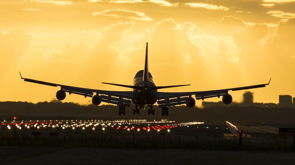Direktflyg mellan Singapore och New York startar igen.