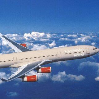 regler på flyget