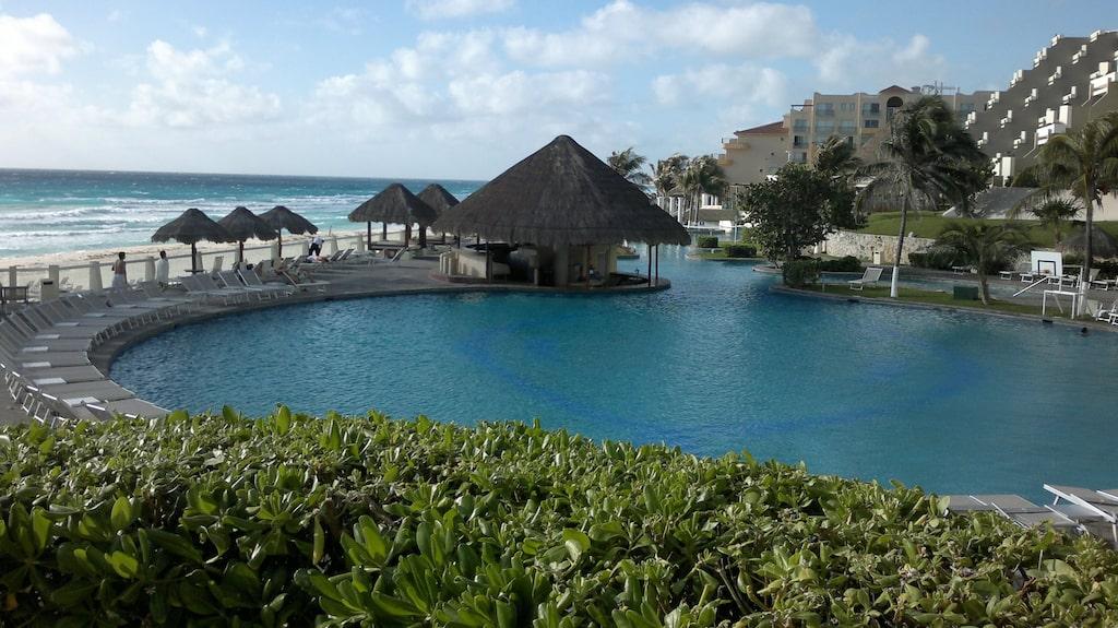 Kostnaden att turista i Mexiko har sjunkit med en tredjedel de senaste åren. Billigast är det i Cancun, enligt Forex.