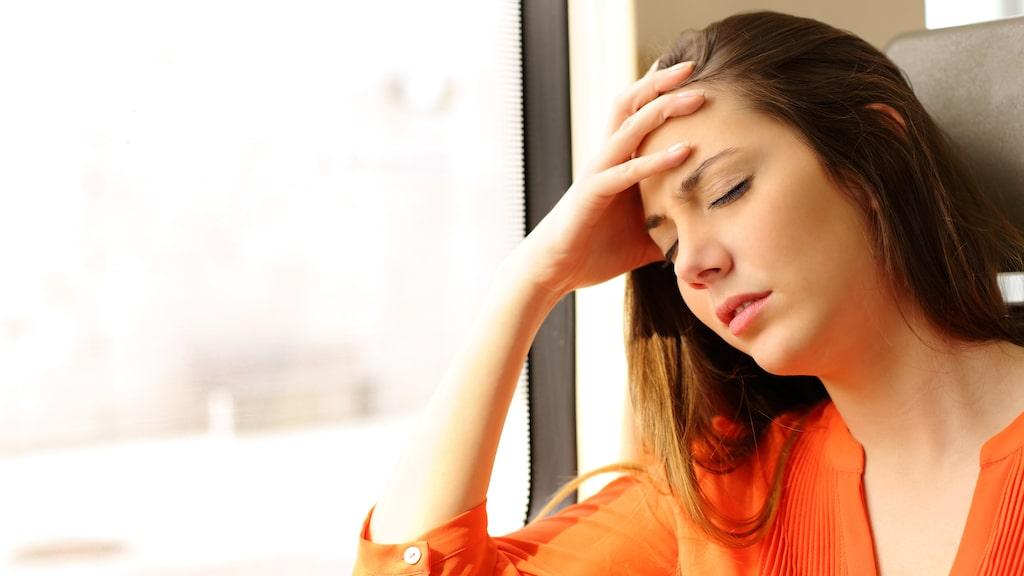 Marie lider av magnesiumbrist och undrar hur hon får i sig mer magnesium.