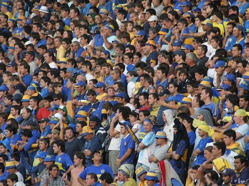 Det handlar om mycket mer än bara en match när de legendariska lagen från Buenos Aires, Boca Juniors och River Plate, drabbar samman.