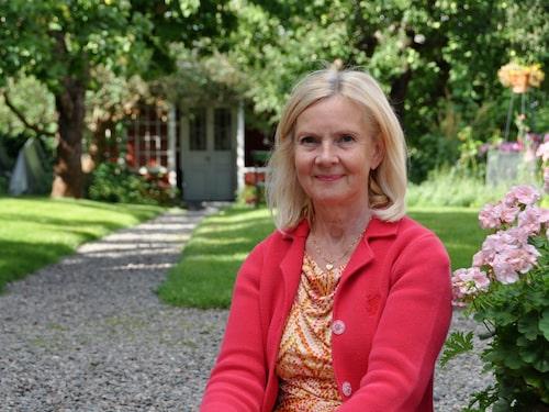 Ylva Yngvesson, privatekonomisk analytiker.