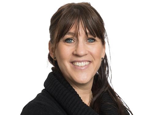 Åsa Keita, forskare vid Institutionen för klinisk och experimentell medicin (IKE) på Linköpings universitet.