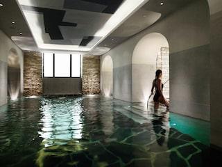 spa hotell stockholm centralt