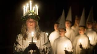 sveriges lucia 2016