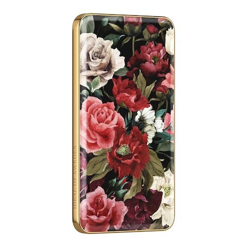 För den modemedvetne: Fashion Powerbank Antique Roses.