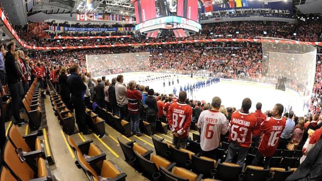 OS 2018: Kanadas nationalsång ändras inför OS i Sydkorea