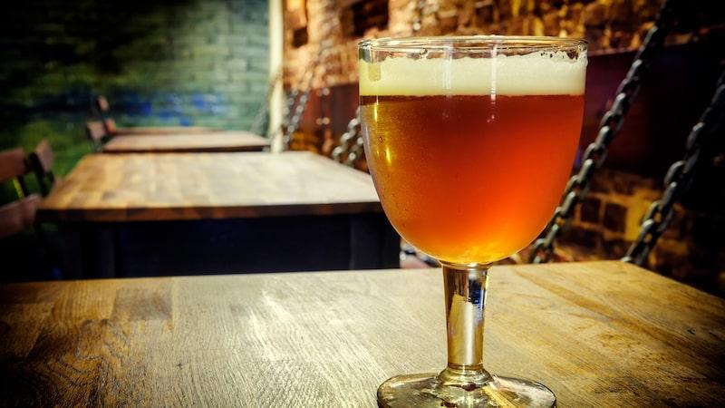 Att säga att Belgien har en rik öltradition kan inte ens klassas som ett understatement.