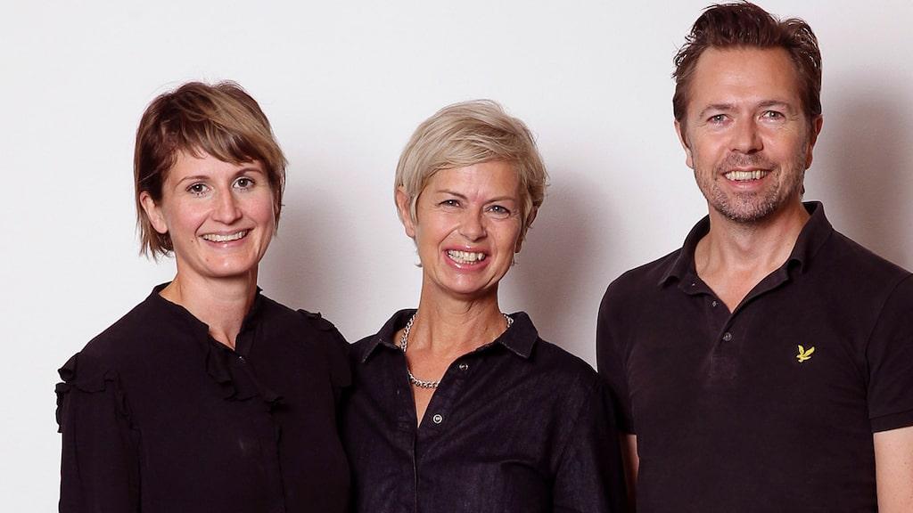 Allt om Vins provningsgrupp är en del av den jury som röstade fram vinnarna i Årets Vinare 2019.