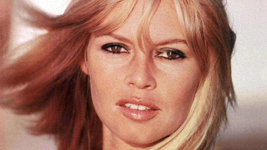 Sexigaste accenten – franska, Brigitte Bardots modersmål.