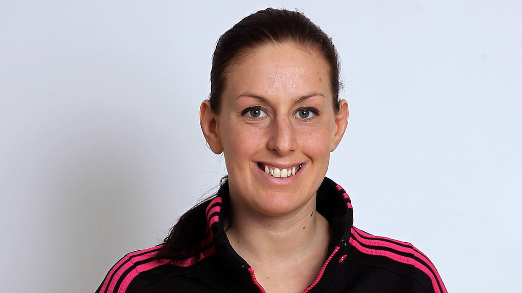 """Jill Holmström: """"Har du aldrig tränat: börja med två pass, sedan tre... Låt det ta sin tid""""."""