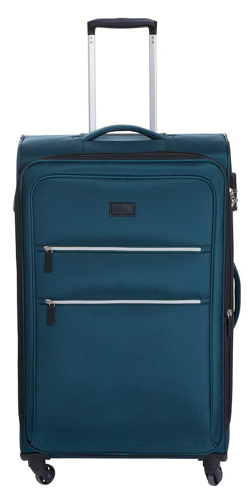 Regent jetset från Rusta är en prisvärd resväska.