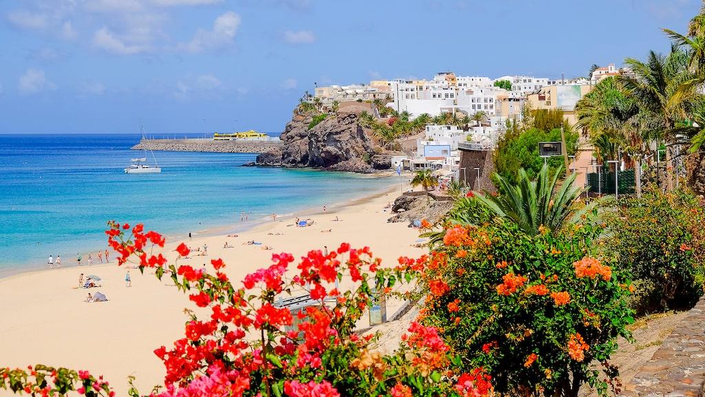 Flera hundratusentals svenskar reser till Kanarieöarna varje år – men då främst till Gran Canaria.